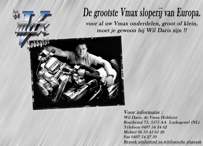 Advertentie DVH